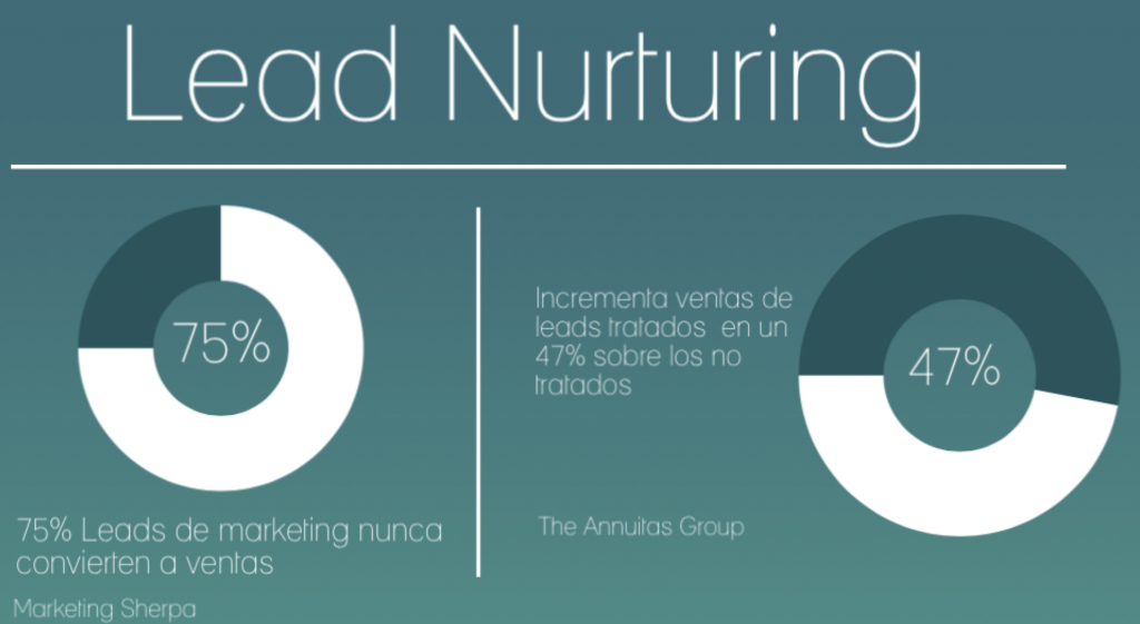 Nurturing y Scoring Boutike Digital